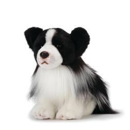 Nat and Jules Plush Toy, Border Collie, Small