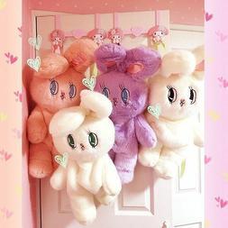 plush toy WEGO Esther loves chuu rabbit bunny backpack schoo
