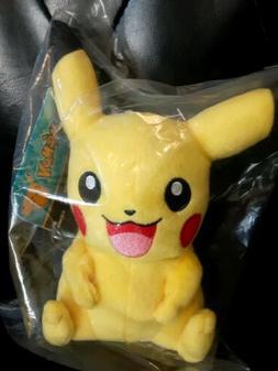"Pokemon 9"" Pikachu Stuffed Animal Soft Plush Toy High Qualit"