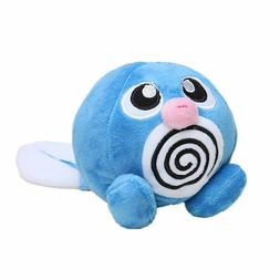 Pokemon Center Poliwag Plush Toy Stuffed Doll Figure Gift 5
