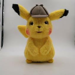 Pokemon Pikachu Soft Animal Plush Toys