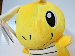 "Pokemon Dragon 6"" Dragonite Plush Toy Brand New Pokemon Drag"