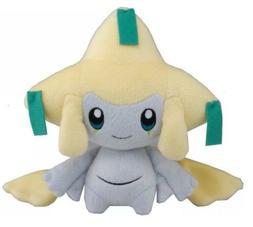 "Pokémon Jirachi Plush Stuffed Animal Toy 7"" US Seller"
