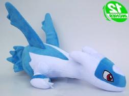 """Pokemon Latios 12"""" Plushies Anime Stuffed Animals Plush Toys"""