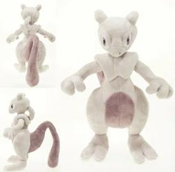 Pokemon Mewtwo Plush Stuffed Animal Toy 12 Inches US Seller