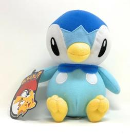 pokemon plush 7 piplup officially licensed 2020