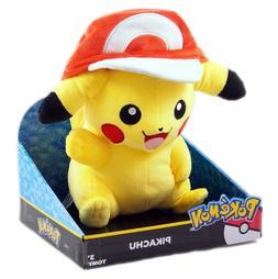 pokemon plush pikachu large 12 inch new