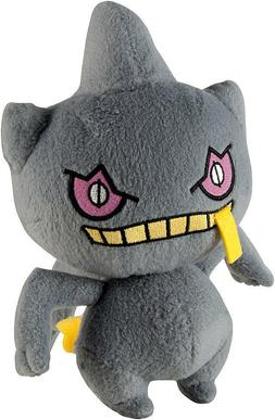 """Pokemon Rare TOMY Official Licensed 8+"""" Plush Stuffed Toy w/"""