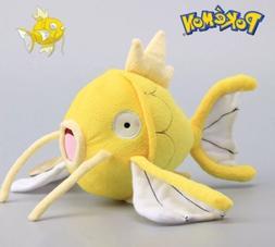 "Pokemon Shiny Magikarp Stuffed Animal Plush Toy 9"" US Seller"