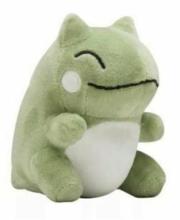 "Pokémon Whimsicott Substitute Plush Stuffed Animal Toy 6"" -"