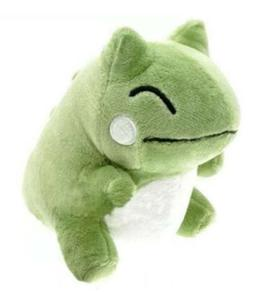 "Pokémon Whimsicott Substitute Plush Stuffed Animal Toy 6"" U"