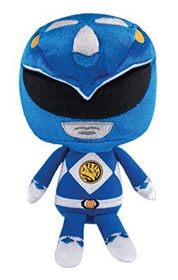 Funko Power Rangers Blue Ranger Plush Toy