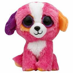 Ty Precious Dog Plush, Medium