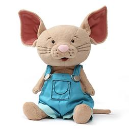 Gund Prime Original Series If You Give a Mouse a Cookie Plus