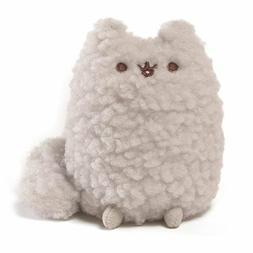 Gund Pusheen Stormy the Cat Stuffed Animal Plush, 4.5-inches