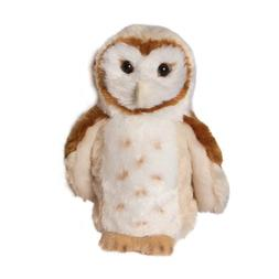 Rafter Barn Owl 8 by Douglas Cuddle Toys