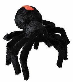 "Wild Republic Redback Spider Plush Toy 12"" L"
