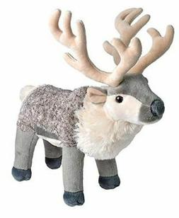 "Wild Republic Reindeer Plush toy 15"" H"