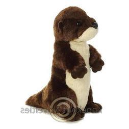 River Otter Mini Flopsie 8 by Aurora