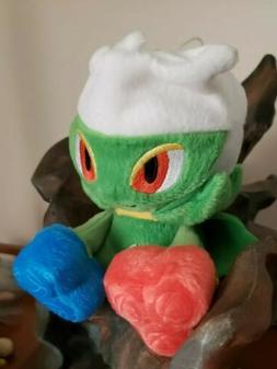 "Roserade Pokemon Banpresto Plush 5"" 2009 Toy Doll Japan Impo"