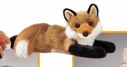 Cuddle Toys 1835 Roxy Fox Toy