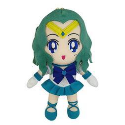 Sailor Moon 8 Plush Sailor Neptune