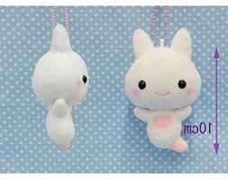 Amuse Sea Angel Clione Plush Toy Mascot Size Japan Special W