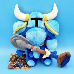 Shovel Knight: Treasure Trove Plush Figure with Magnetic Sho