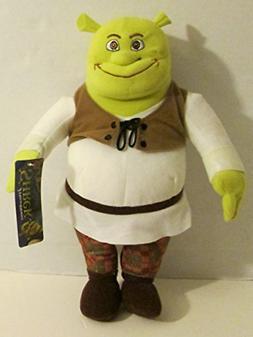 ToyFactory Shrek Plush Toy 14 Inch 2017