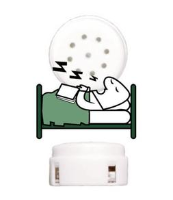 Snoring Sleeping Sound Module Device Insert for Make Your Ow