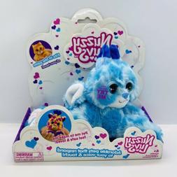 Nuzzy Luvs Snuggler Bella Bunny Plush Toy New In Hand! Hot!