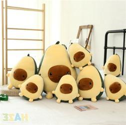 Soft Comfort Avocado Cute Plush Toys Stuffed Dolls Cushion P
