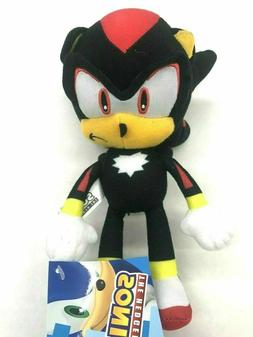 sonic the hedgehog shadow and tails plush