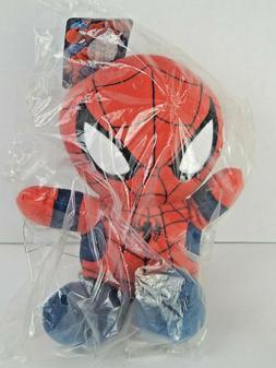 "FAB Starpoint Spiderman 9"" Plush Bank - Novelty & Gag Toys"