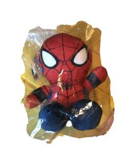 FAB Starpoint Spiderman Plush Bank - Novelty & Gag Toys
