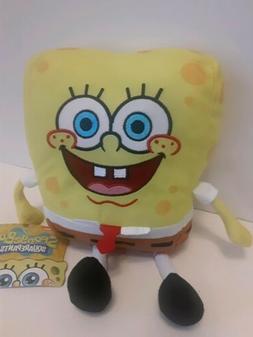 "Spongebob Squarepants Animal Stuffed Plush Doll Toy 10"" Spon"