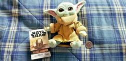 Disney Star Wars The Mandalorian The Child Yoda Magnetic Sho