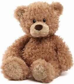 Gund STITCHIE Classic Tan Teddy Bear Plush Stuffed Animal To