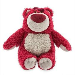 Disney Store Toy Story Lotso Huggin Bear Strawberry Scented