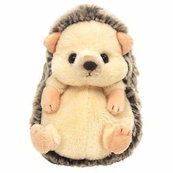 Fluffy's stuffed S Hedgehog