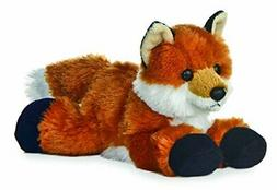 Stuffed Plush Animal Toy Super Soft Cuddly Little Fox Gift f