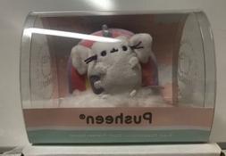 Gund Stuffed Super Pusheenicorn On Cloud Plush Magnet In Cas