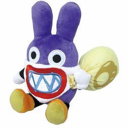 """Super Mario Bros Wii U Stuffed Plush Toy Doll by Sanei - 9"""""""