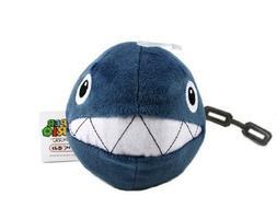 "8.5"" Super Mario Series Chain Chomp Plush Stuffed Animals Do"