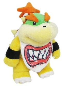 Little Buddy Super Mario All Star Collection 1424 Bowser Jr.