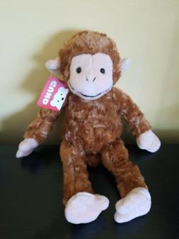 Swingsley Plush Monkey  Chimpanzee Gund 031119 Soft Stuffed