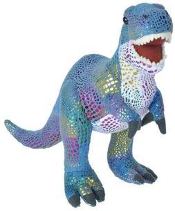 Wild Republic T-Rex Plush, Dinosaur Stuffed Animal, Plush To
