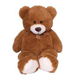 HollyHOME Teddy Bear Plush Giant Teddy Bears Stuffed Animals