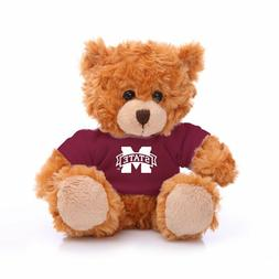 Teddy Bear Plush Stuffed Animals Gifts Toys Brown Mississipp