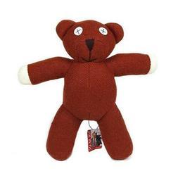 Teddy Bear Plush Toy Mr Bean Funny 9'' Cute Stuffed Animal P